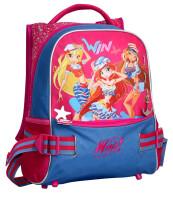 Рюкзак школьный Winx 13BP3/WO