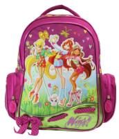 Рюкзак школьный Winx 185BB/WP