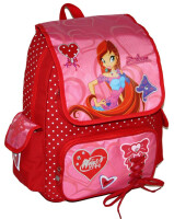 Рюкзак школьный Winx 13BP1/WFD