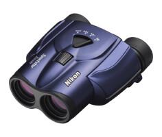 Бинокль Nikon Sportstar Zoom 8-24х25, синий