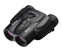 Бинокль Nikon Sportstar Zoom 8-24x25 черный
