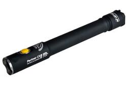 Фонарь Armytek Partner C4 Pro v3 XHP35, теплый свет