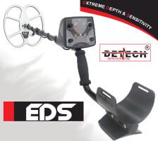 Металлоискатель Detech EDS Plus