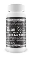 Средство для чистки и полировки серебряных изделий