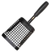 Лопата SandScoop черная (сталь)
