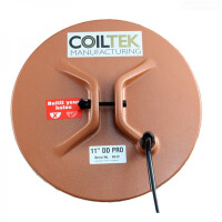 Катушка Coiltek 11'' Anti-Interference для SD,GP,GPX