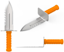 Нож-совок Quest Scoopal Digger