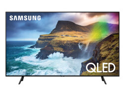"Телевизор Samsung 75"" Q77R 4K Smart QLED TV 2019"
