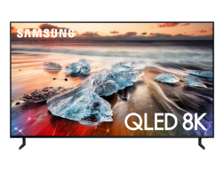 "Телевизор Samsung 75"" Q900R 8K Smart QLED TV 2019"