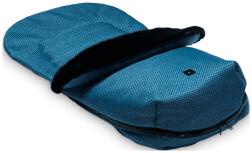 Конверт в коляску Moon Foot Muff Blue Panama