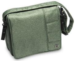Сумка для коляски Moon Messenger Bag Olive Panama