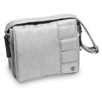 Сумка для коляски Moon Messenger Bag Stone Panama