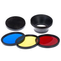 Цветные фильтры Falcon Eyes MFA-HC (серии MF)