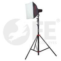 Софтбокс Falcon Eyes SSA-SBU 4545 для вспышек серии SS