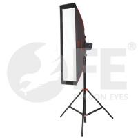 Софтбокс Falcon Eyes SBQ-30120 BW жаропрочный с сотовой насадкой