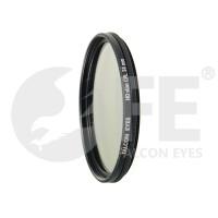 Светофильтр Falcon Eyes HDslim CPL 58 mm циркулярный поляризационный
