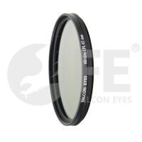 Светофильтр Falcon Eyes HDslim CPL 62 mm циркулярный поляризационный