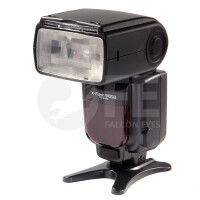 Вспышка накамерная Falcon Eyes X-Flash 910SB TTL HSS для Nikon