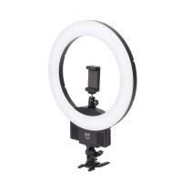 Осветитель кольцевой Falcon Eyes BeautyLight 240 LED
