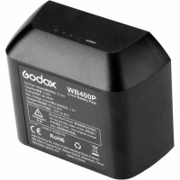 Аккумулятор Godox WB400P для вспышек AD400Pro