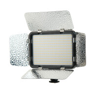 Осветитель светодиодный Falcon Eyes LedPRO 348BD Bi-color накамерный