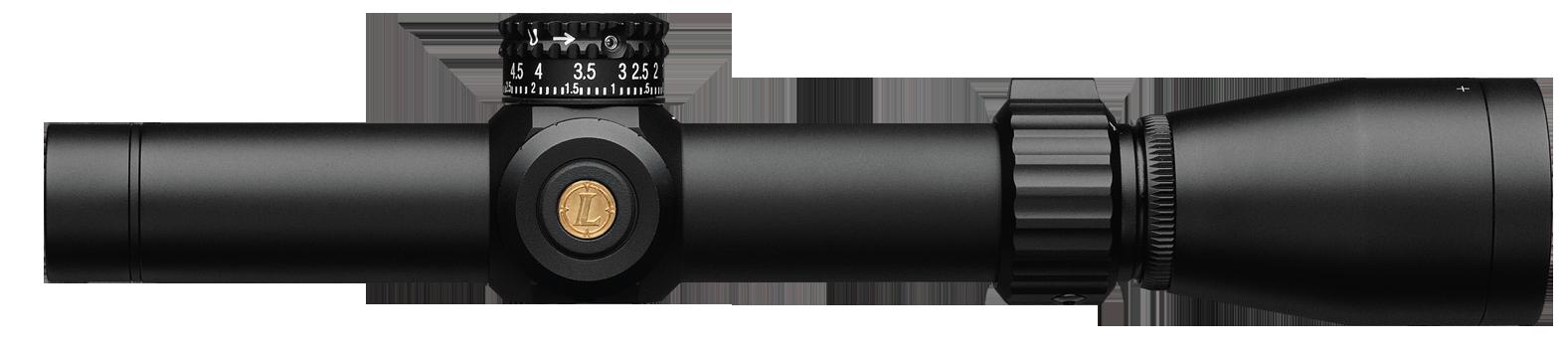 Оптический прицел Leupold Mark AR MOD-1 1.5-4x20, Duplex