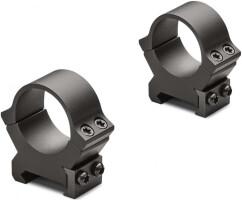 Кольца Leupold PRW2 25,4 мм на Weaver, средние