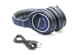 Наушники Nokta Makro 2.4ГГц BLUE Edition