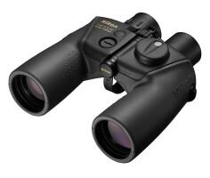 Бинокль Nikon Marine 7x50 CF WP Global Compass