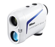 Лазерный дальномер Nikon COOLSHOT 40i GII