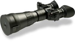 Бинокль ночного видения Dipol D206 PRO, F100 5x, (2+)