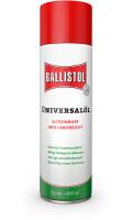 Масло универсальное Ballistol, спрей, 400мл