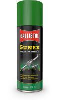 Масло оружейное Ballistol Gunex, спрей, 200мл