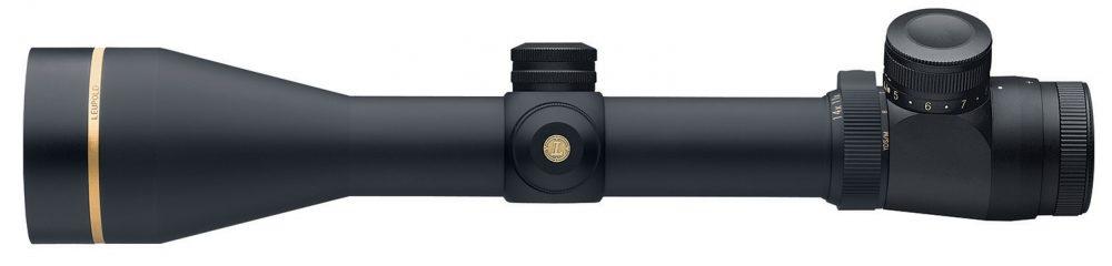 Оптический прицел Leupold VX-3 4.5-14x50 SF, German-4 Dot с подсветкой