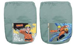 Мешок для обуви Naruto, с карманом, плотный