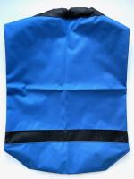 Мешок для обуви Оникс МО-5, синий